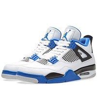 Mens Air Jordan 4 Retro Shoe