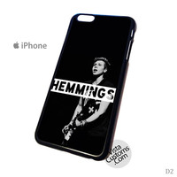 five seconds of summer Luke Hemmings live perform Phone Case For Apple,  iphone 4, 4S, 5, 5S, 5C, 6, 6 +, iPod, 4 / 5, iPad 3 / 4 / 5, Samsung, Galaxy, S3, S4, S5, S6, Note, HTC, HTC One, HTC One X, BlackBerry, Z69