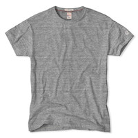 Champion Classic T-Shirt in Antique Grey Mix
