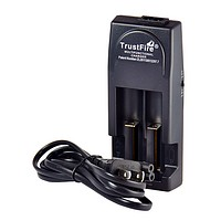 Multifunctional Dual Charger TR-001