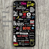 Colored pattern cartoon iphone 6 6 plus iPhone 5 5S 5C case Samsung S3,S4,S5 case Ipod Silicone plastic Phone cover Waterproof