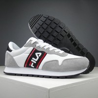 Fila Fashion Casual Sneakers Sport Shoes-8