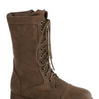 Going to the Zoo Boot | Mod Retro Vintage Boots | ModCloth.com