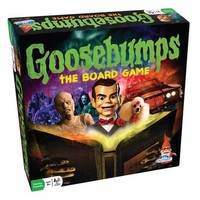 Goosebumps® The Board Game - LAST ONE!