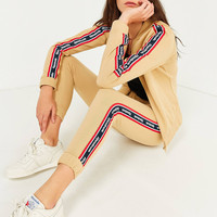Reebok Striped Skinny Track Pant | Urban Outfitters