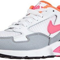 Nike Women's Air Max St Ankle-High Leather Running Shoe