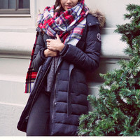 Womens A&F Christmas in the City | Abercrombie.com