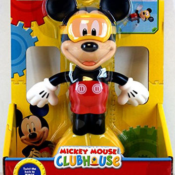Disney Junior Mickey Mouse Clubhouse Water Swimmer