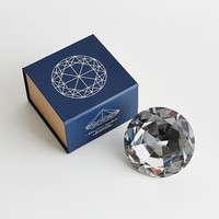 Crystal Clear Paperweight