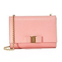 Salvatore Ferragamo Women's Miss Vara Cross Body Bag