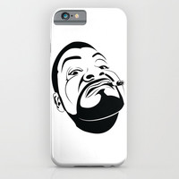 Each Morning iPhone & iPod Case by PASob