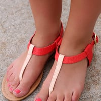 Summer Fun Sandal