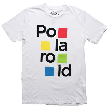 Altru Apparel Polaroid Squares mens shirts