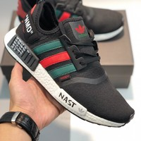 Adidas NMD RUNNER PK cheap Men's and women's adidas shoes