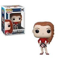 Riverdale Cheryl Blossom POP Vinyl, Drama TV by Funko
