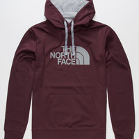 THE NORTH FACE Surgent Half Dome Mens Hoodie | Lightweight Hoodies