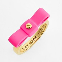 Women's MARC BY MARC JACOBS 'Bow Tie' Ring