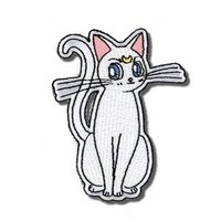 *NEW* SAILOR MOON ARTEMIS PATCH