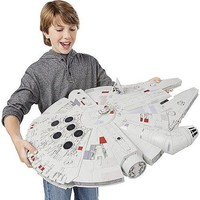 Star Wars Rebels Millennium Falcon Vehicle - Walmart.com