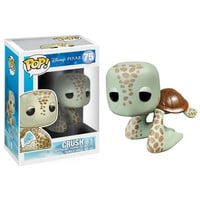 Funko POP! Disney Finding Nemo - Vinyl Figure - CRUSH: BBToyStore.com - Toys, Plush, Trading Cards, Action Figures & Games online retail store shop sale