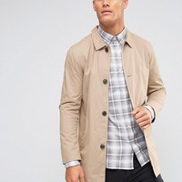 Selected Homme Trench at asos.com