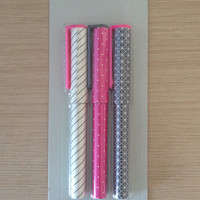 Complete pen set of 3 (PN01)