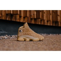 Air Jordan 13 Retro 'Wheat' 414571-705