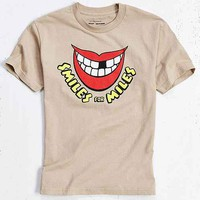 UO Artist Editions Aye Jay! Smiles 4 Miles Tee