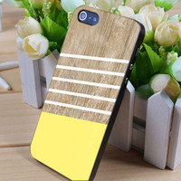 wood stripe yellow iphone 4/4s/5/5c/5s case, wood stripe yellow samsung galaxy s3/s4/s5, wood stripe yellow samsung galaxy s3 mini/s4 mini, wood stripe yellow samsung galaxy note 2/3