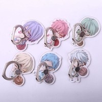 Kuroko no Basket Acrylic Phone Holder Accessories for Phone Finger Ring Holder