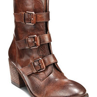 Vince Camuto Booties, Dassia Booties - Boots - Shoes - Macy's