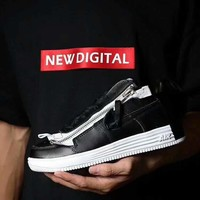 Nike Lab x ACRONYM LUNAR AIR FORCE 1 Casual Shoes Sneakers H-ZPMY-ZZQGDL-1