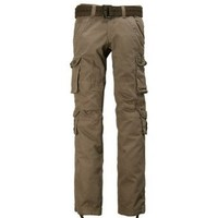 Match Women's Slim Fit Cargo Pants Outdoor Camping N' Hiking #2032