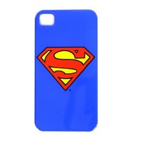 Superman iphone 4 cover