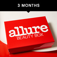 Allure Beauty Box | Give a Gift