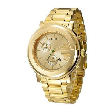UCCI Ladies Men Fashion Quartz Watches Wrist Watch