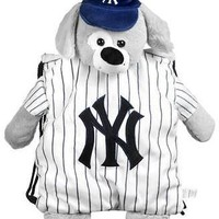 8686705552 New York Yankees Backpack Pal