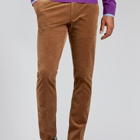 Milanese Cords - Brown