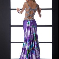 Jasz Couture 4539 at Prom Dress Shop