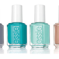 Essie Nail Polish Lacquer Spring 2015 Collection 6 Color Set ( 0.46 oz each)