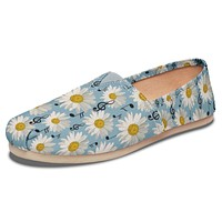 Musical Daisy Casual Shoes