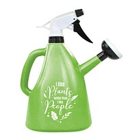 Mr. Waters Multi-Function Watering Can