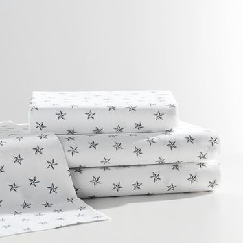 The Emily & Meritt Band Star Sheet Set