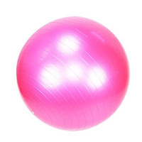55cm Body Aerobics Pilates Yoga Ball Exercise Home Gym Swiss Fitness Ball = 1933000964