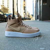 KUYOU Nike Air Force 1 UltraForce Mid Wmns