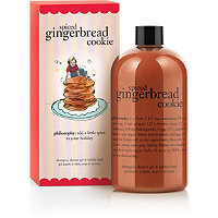 Philosophy Spiced Gingerbread Cookie Shower Gel Ulta.com - Cosmetics, Fragrance, Salon and Beauty Gifts