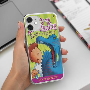 Harry And the Dinosaurs iPhone 12 Case