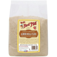 Almond Flour - 40 Oz - Case Of 4