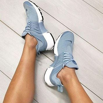 simpleclothesv  Nike Air Presto Woman Running Sneakers Sport Shoes