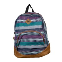 FAIRNESS BACKPACK - New Arrivals | Boathouse Stores